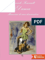 Annick Foucault - El Ama