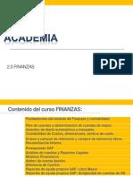 Curso SAP Finanzas