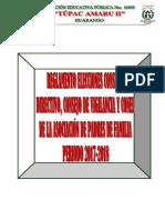 Reglamento Elecciones APAFA 2016.docx