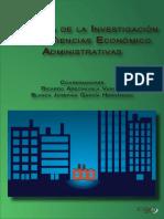 LIBRO Panorama de la INV CEA 201016.pdf