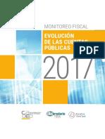Monitoreo Fiscal 2017 - WEB
