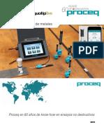 Presentación PROCEQ Marzo 2017