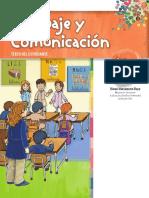 Libro Lenguaje y Comunicación