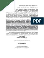 Carta Aceptacion - Anti-Fraude