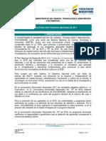 Tdr Doctorados Nacionales Version Consulta