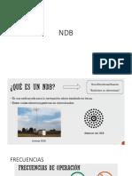 CLASE 6 - NDB.pptx