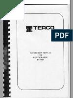 [1] Manual Terco