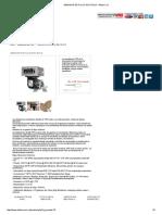 Medidor de Flujo de 2 Pulg - Ahiton c