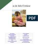 Poemas de Julio Cortázar