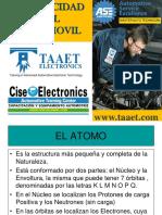 Electricidad Basica Del Automovil