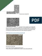 Microestructura Hardox