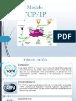 Modelos Tcp y Ip