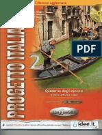Progetto Italiano 2 - Quaderno Degli Esercizi
