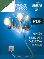 Gestão inteligente de uso de energia eletrica