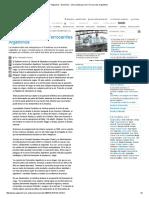 Página_12 __ Economía __ Otra Vuelta Para Los Ferrocarriles Argentinos
