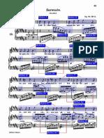 Brahms Serenate Op 70-3 Motivica