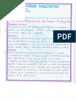 Sistema Nacional de Áresa Protegidas (1)