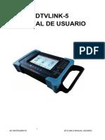 Dtvlink-5 Spanish a4