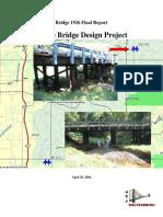 Bridge Design Example