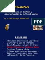 Diap Finanzas Para Ings Ses 4