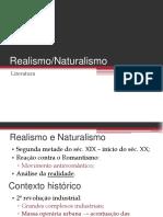 Docslide.com.Br Realismo e Naturalismo Literatura