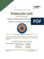 Proteccion Civil Equipo