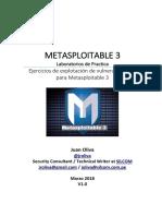 Paper Metasploitable3 Practice Labs