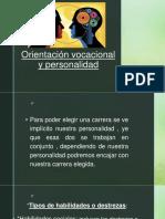 Orientación Vocacional y Personalidad [Autoguardado]