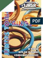 Manual de Orings