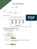 Diseño de Puente Sección Compuesta (1)