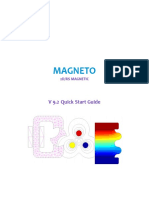 MAGNETO Quick Start Guide