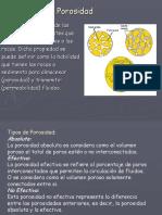 Características Primarias Secundarias