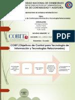 COBIT 5 - diapositivas