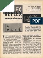ricevitore reflex