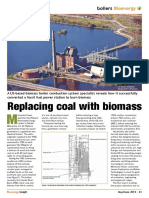 5. Article From Coal to Biomass at MN Power