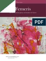 Femeris Revista Multidisciplinar de Estudios de Género