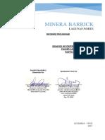Informe Preliminar END Pala PC4000