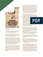 La Entrevista de Santa Ana 27.Nov.1820 Bolivar.murillo