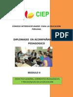 DIDACTICA Y CORRIENTES PEDAGOGICAS.pdf