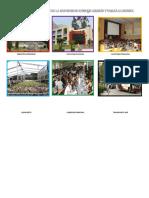 Principales Atractivos de La Universidad Enrique Guzmán y Valle La Cantuta