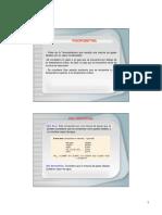 242640520 Diapositvas Humidificacion PDF