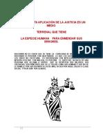 Ley de Femicidio y Otras Formas de Violencia Contra La Mujer. Jose a. Rivera c.