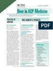 Acp Medicine Octubre