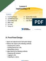 Lesson 4 - Implementing a VI.pdf