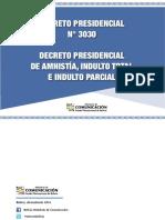 DECRETO 3030