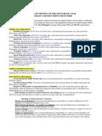 hsdb teacher opening sy checklist