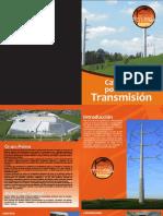 Catalogo Postes TroncoconicosTransmision.pdf