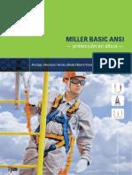 Catalogo Miller Basic ANSI 2015 Web