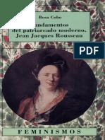 Rosa Cobo - Fundamentos del patriarcado moderno.pdf