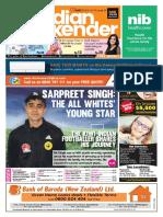 Indian Weekender 03 August 2018